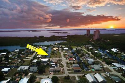 Bonita Springs Residential Lots & Land For Sale: 4727 Swordfish St