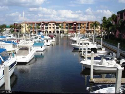 Naples Condo/Townhouse For Sale: 801 River Point Dr #107-A