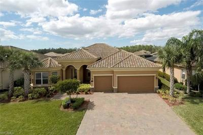 Estero Single Family Home For Sale: 20982 Torre Del Lago St
