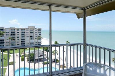 Naples FL Condo/Townhouse For Sale: $769,000
