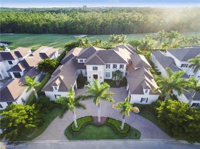 Single Family Home For Sale: 1235 Gordon River Trl
