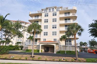 Marco Island Condo/Townhouse For Sale: 1141 Swallow Ave #4-402