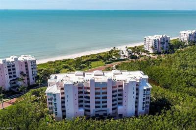 Bonita Springs Condo/Townhouse For Sale: 260 Barefoot Beach Blvd #206