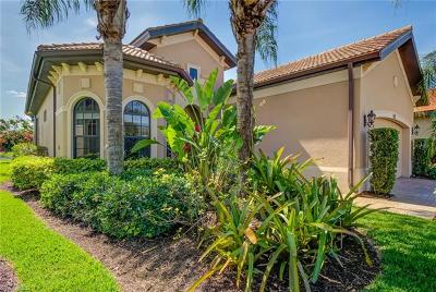 Fort Myers Single Family Home For Sale: 8676 Mercado Ct