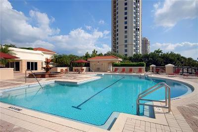 Condo/Townhouse For Sale: 7425 Pelican Bay Blvd #204