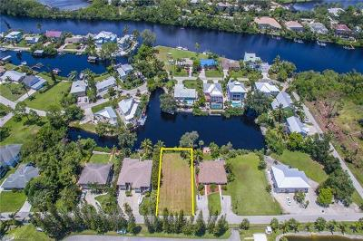 Bonita Springs Residential Lots & Land For Sale: 3665 Riviera Cir