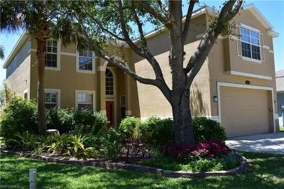 Naples Single Family Home For Sale: 15041 Spinaker Ct