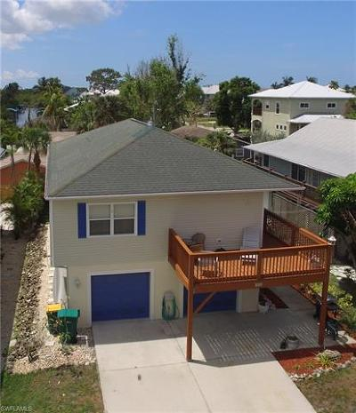 Naples Single Family Home For Sale: 768 Park Ave