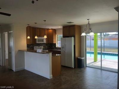 Single Family Home For Sale: 3014 SW 44th Ter