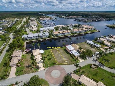 Naples Residential Lots & Land For Sale: 195 Eveningstar Cay