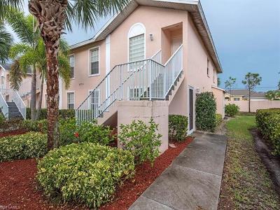 Bonita Springs Condo/Townhouse For Sale: 26704 Little John Ct #50
