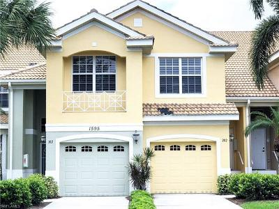 Naples Condo/Townhouse For Sale: 1595 Winding Oaks Way #202
