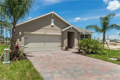 Bonita Springs Single Family Home For Sale: 26942 Wildwood Pines Ln