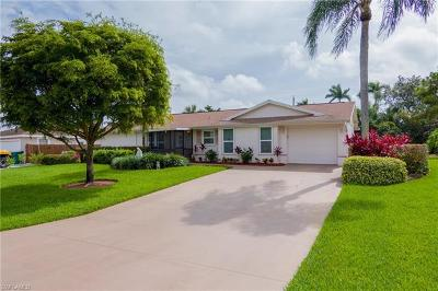 Single Family Home For Sale: 2600 SW 53rd Ter