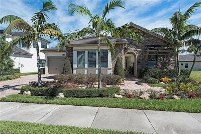 Naples FL Single Family Home For Sale: $680,000