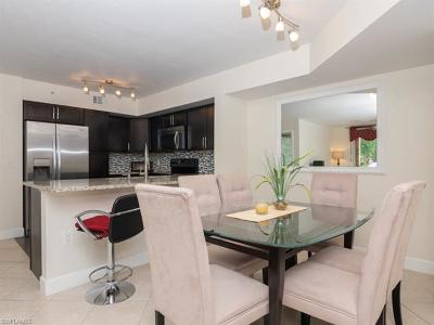 Naples FL Condo/Townhouse For Sale: $169,500