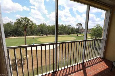 Naples Condo/Townhouse For Sale: 6824 Sterling Greens Pl #3305
