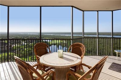Naples Condo/Townhouse For Sale: 1060 Borghese Ln #704