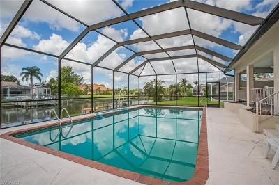 Cape Coral Single Family Home For Sale: 240 SE 31st Ter