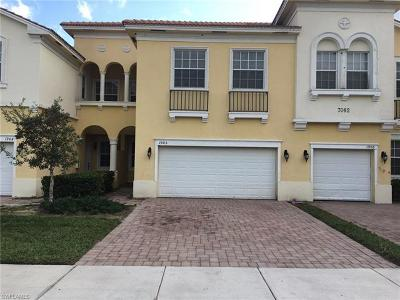 Naples FL Condo/Townhouse For Sale: $239,000