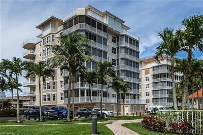Marco Island Condo/Townhouse For Sale: 1121 Swallow Ave #2-701