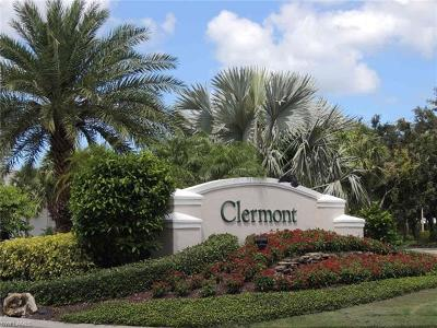 Condo/Townhouse For Sale: 1570 Clermont Dr #M-102