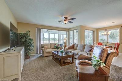 Estero Condo/Townhouse For Sale: 8490 Southbridge Dr #4