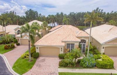 Naples Single Family Home For Sale: 1778 Marsh Run