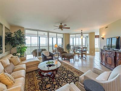 Naples Condo/Townhouse For Sale: 445 Cove Tower Dr #1003