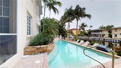 Naples Condo/Townhouse For Sale: 1487 Chesapeake Ave #2