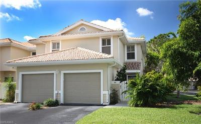 Naples Condo/Townhouse For Sale: 419 Emerald Bay Cir #B8