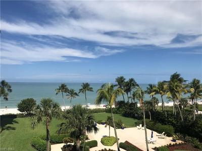 Naples Condo/Townhouse For Sale: 1285 N Gulf Shore Blvd #4C