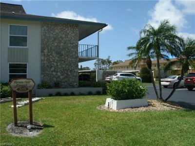 Naples FL Condo/Townhouse For Sale: $146,000
