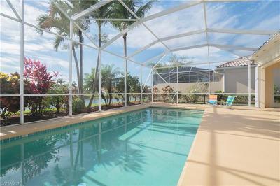 Naples FL Single Family Home For Sale: $444,900