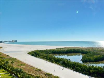 Marco Island Condo/Townhouse For Sale: 440 Seaview Ct #1209