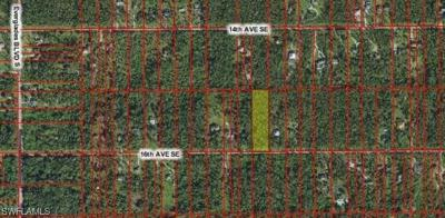 Naples Residential Lots & Land For Sale: Xxx SE 16th Ave