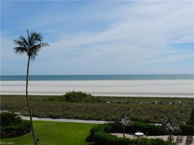 Marco Island Condo/Townhouse For Sale: 180 Seaview Ct #317