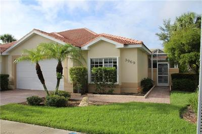 Naples FL Single Family Home For Sale: $259,900