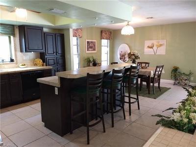 Bonita Springs Single Family Home For Sale: 10266 Enoch Ln