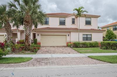 Naples FL Condo/Townhouse For Sale: $294,800