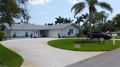Naples FL Single Family Home For Sale: $385,900