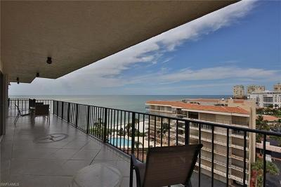 Marco Island Condo/Townhouse For Sale: 1100 S Collier Blvd #920