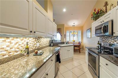 Naples FL Condo/Townhouse For Sale: $258,000