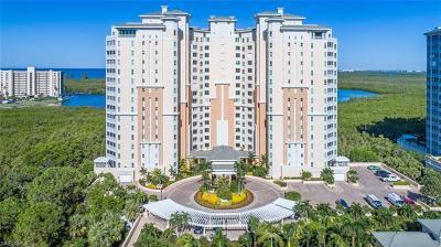 Naples FL Condo/Townhouse For Sale: $899,000