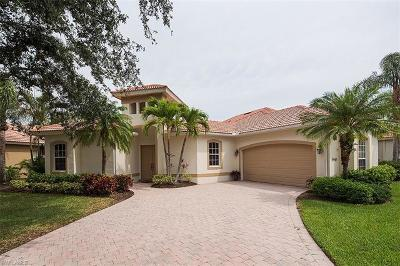 Naples FL Single Family Home For Sale: $469,000