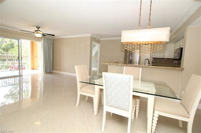 Naples Condo/Townhouse For Sale: 1185 Wildwood Lakes Blvd #203