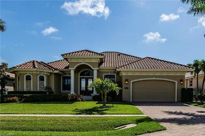 Marco Island Single Family Home For Sale: 439 Marquesas Ct