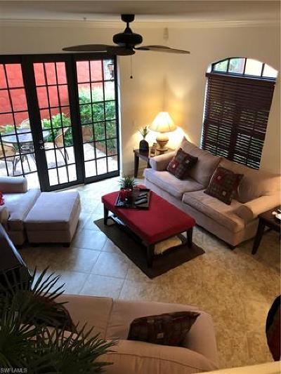 Condo/Townhouse For Sale: 9085 Chula Vista St #10605