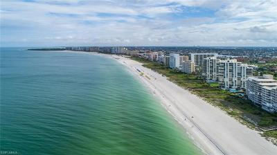 Marco Island Condo/Townhouse For Sale: 840 S Collier Blvd #203