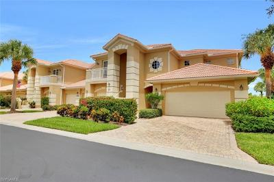 Naples FL Condo/Townhouse For Sale: $560,000